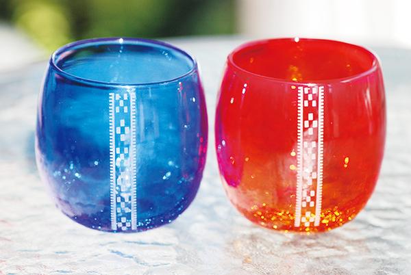 ORIGINAL GLASS ONE