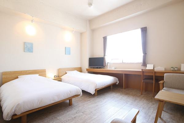 石垣島ホテル ククル